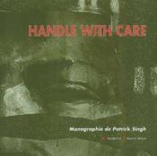 Handle With Care - Couverture - Format classique