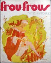 Frou Frous De L'Histoire N°1 du 01/10/1949 - Couverture - Format classique