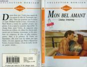 Mon Bel Amant - A Dangerous Lover - Couverture - Format classique
