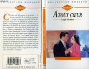 Atout Coeur - Marrying The Boss - Couverture - Format classique