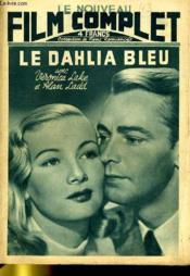 Le Nouveau Film Complet N° 43 - Le Dahlia Bleu - Couverture - Format classique