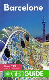 GEOGUIDE ; Barcelone  - Collectif