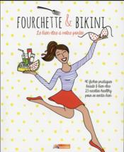 Fourchette et bikini