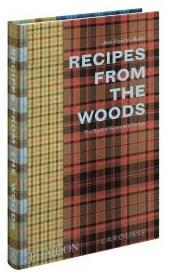 Vente livre :  Recipes from the woods  - Jean-Francois Mallet