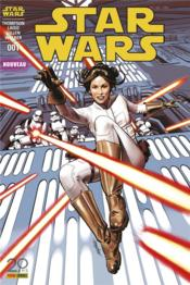 Vente livre :  STAR WARS N.1  - Collectif - Kieron Gillen - Star Wars