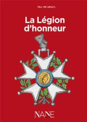 Vente  Tell me about la légion d'honneur  - Collectif