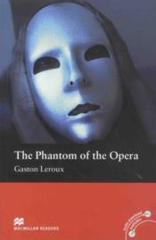 Vente livre :  Phantom of the opera ; A1-A2  - Collectif