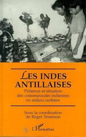 Les Indes Antillaises - Intérieur - Format classique