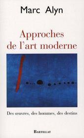 Approches De L'Art Moderne - Intérieur - Format classique