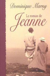 Le Roman De Jeanne - Intérieur - Format classique
