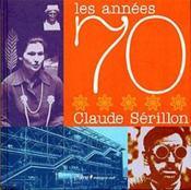 Les Annees 70 - Couverture - Format classique