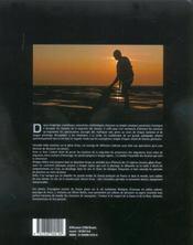 Gibier D'Eau ; Chasseur De Migrateurs - 4ème de couverture - Format classique