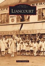 Liancourt - Couverture - Format classique