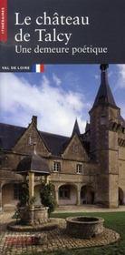 Le château de talcy, une demeure poétique - Intérieur - Format classique