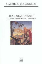 Jean Starobinski - Intérieur - Format classique