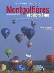 Montgolfieres Et Ballons A Gaz ; Championnats Du Monde - Intérieur - Format classique