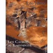 Les Cahiers Du Labyrinthe - Couverture - Format classique