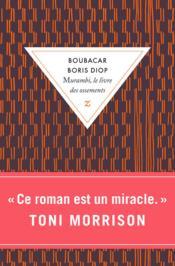 Murambi, le livre des ossements - Couverture - Format classique