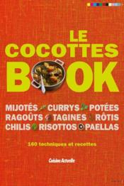 Cocottes Book - Couverture - Format classique