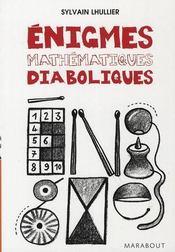 Énigmes mathématiques diaboliques - Intérieur - Format classique