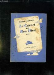 Le Carnet Du Bon Dieu. - Couverture - Format classique