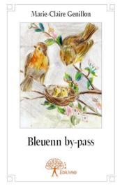 Bleuenn by-pass - Couverture - Format classique