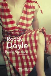 Vente livre :  Paula Spencer  - Roddy Doyle