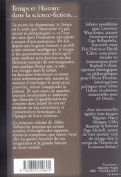 Revue Yellow Submarine N.132 ; Conscience Historique - 4ème de couverture - Format classique