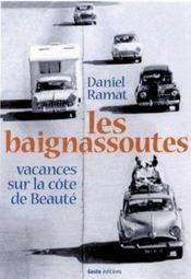 Baignassoutes Vacances Sur La Cote De Beaute - Intérieur - Format classique