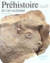 Prehistoire de l'art occidental - Intérieur - Format classique
