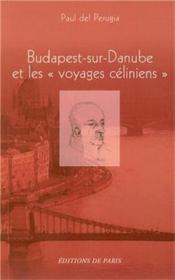 Budapest-sur-Danube et les