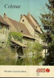 Colmar - Couverture - Format classique