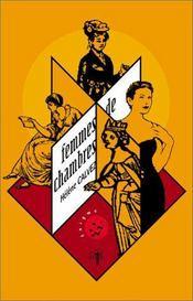 Femmes De Chambres - Intérieur - Format classique