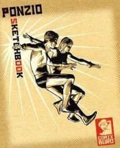 Sketchbook ponzio jean michel ponzio conception for Buro espagnol