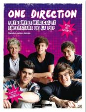 Vente livre :  One Direction  - Collectif