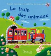 Vente  Train des animaux (le)  - Collectif