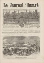 Journal Illustre (Le) N°342 du 28/08/1870 - Couverture - Format classique