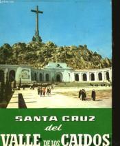 Monument National De Santa Cruz Del Valle De Los Caidos - Couverture - Format classique