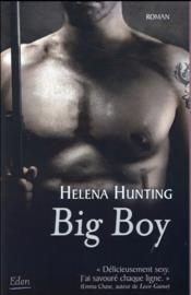 Vente  Big boy  - Helena Hunting