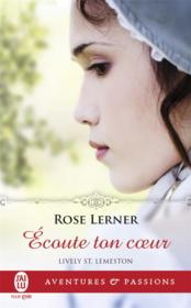 Vente livre :  Lively St. Lemeston  - Rose Lerner