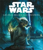 Vente  Star Wars ; les plus belles illustrations  - Collectif