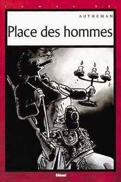 Place Des Hommes - Intérieur - Format classique