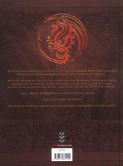 Morgana T.1 ; La Porte Du Ciel - 4ème de couverture - Format classique