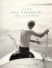 Pecheurs De Cannes - Couverture - Format classique