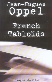 French Tabloids - Intérieur - Format classique