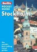 Stockholm - Couverture - Format classique