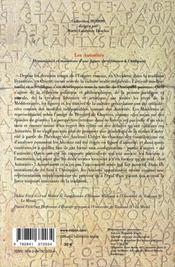 Les autorités ; dynamiques et mutations d'une figure de référence à l'antiquité - 4ème de couverture - Format classique