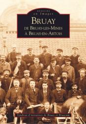 Bruay ; de Bruay-les-Mines à Bruay-en-Artois - Couverture - Format classique