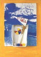 Nicola De Maria/Reperes 131 - Couverture - Format classique