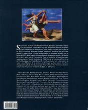 100 peintres en bretagne - 4ème de couverture - Format classique